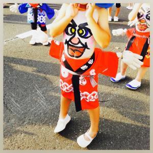 富良野*へそ祭り