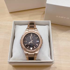 主人からのプレゼント*腕時計