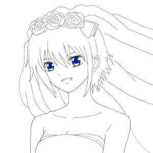 「五等分の花嫁」中野一花さん