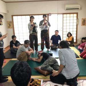 昨日の合同練習会も楽しく開催出来ました(^^)/