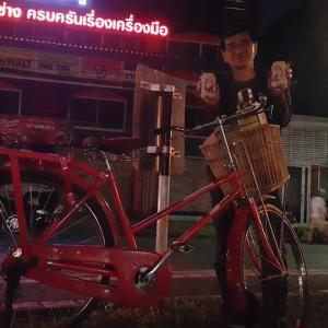自転車買おうかな・・