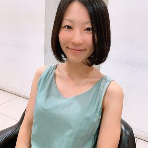 MIYABI opening staff 大塚のcut♡