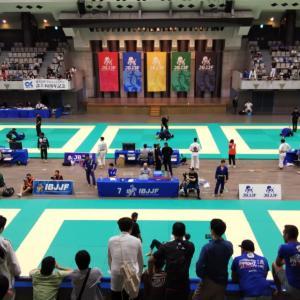 アジアオープン2019