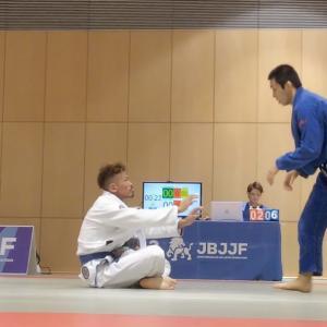 関東柔術選手権
