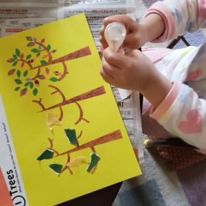 Little Artist Bookに挑戦!