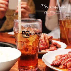 【お外ご飯】さぶろー山のお誕生日ご飯@2020。~4年に一度のあの祭り~