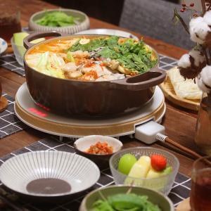 【レシピ】牡蠣チゲ鍋。~よいこと×よいこと×よいこと=最高~