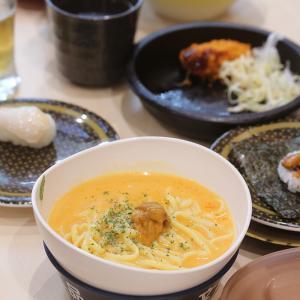 【お外ご飯】はま寿司のうに祭り、めっちゃよかった!めっちゃよかった!