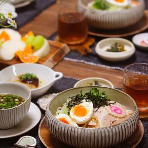 【献立】武蔵野アブラ学会さんの油そば。(←むっちむちな麺とこってりマイルドなタレが美味しくコスパ最強!)