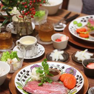 【献立】今年の正月休みに楽しんだこと&食べたものたち。