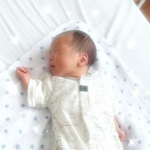 第2子出産☆