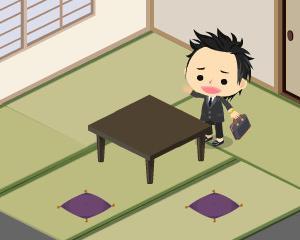 新宿のナイスな個室 108年の伝統を持つ天ぷら屋さん
