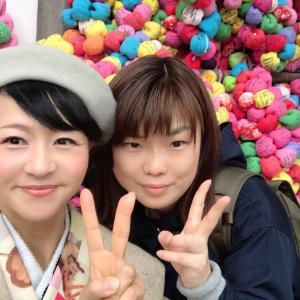 パワースポット巡りin京都