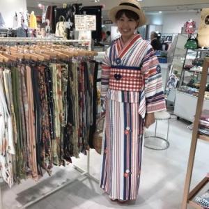 サロンドハピネスin阪神百貨店8階、始まってまーす!