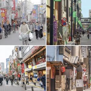 海外「何でこんな事が可能なんだ?」 ハーバード大の研究員が指摘する日本の通りの特別性が話題に
