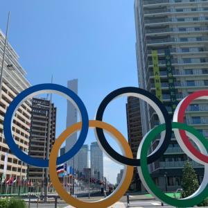 海外「日本はよくやってくれた!」 アスリートが紹介する選手村の設備に外国人が感動