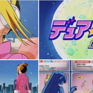 海外「日本への愛を感じる」 日本を愛する世界的歌姫のアニメ風MVが大反響