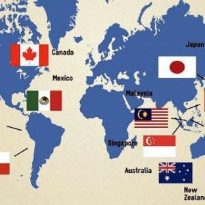 海外「日本が主導国だから間違いない」 台湾のTPP加盟を全力で後押しする日本に感動の声
