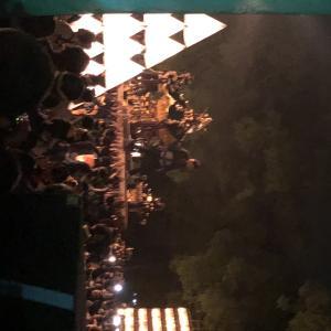 7月8日9日は『おかげ祭り』でした。