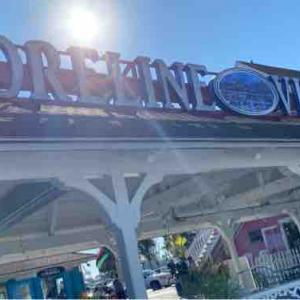 Shoreline Village ぶら散歩 @ Long Beach