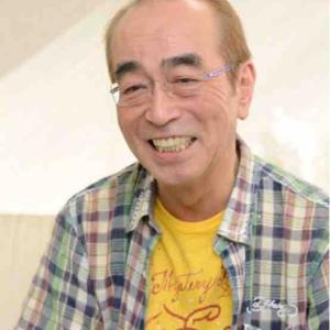 訃報 志村けんさんが亡くなってしまった…