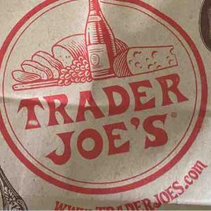 やめてー! Trader Joe's を荒らさないで!!