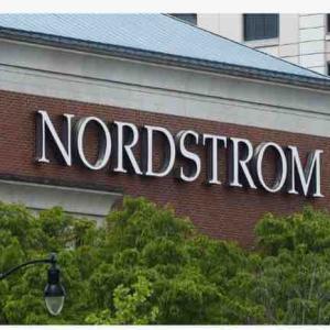 そんな…まさかの Nordstrom までも⁉︎