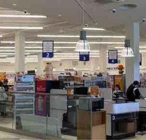 ソフトオープン以来のミツワマーケット @Torrance