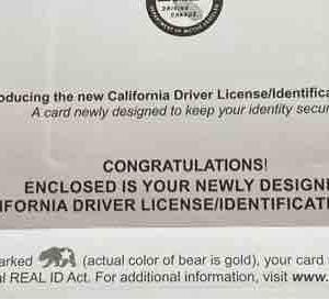 どうしよう!免許証が切れちゃうーー!
