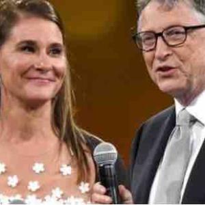財産分与が気になるビル・ゲイツ夫妻の離婚