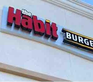 コスパがすっごい! Habit Burger Grillのファミリーミール