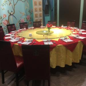 お誕生日会に参加&手作り餃子とワンタンのお店@袁记云饺