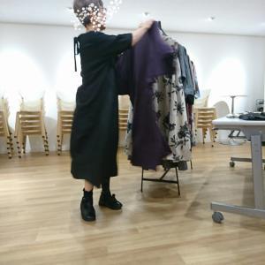 【乙女なオトナ服&大人なコドモ服】初日✨