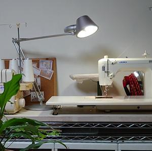 私が普段使っている洋裁道具をご紹介します