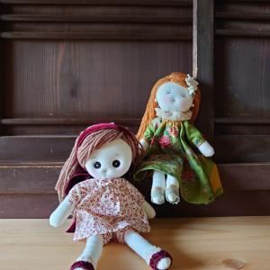 人形を作ろう!