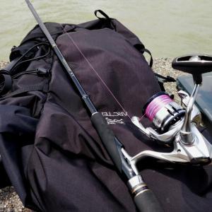 淡路島へ釣り