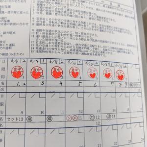 普通自動二輪持ちおっさんの普通自動車(MT)免許取得日記 〜2段階 7・8時間目~