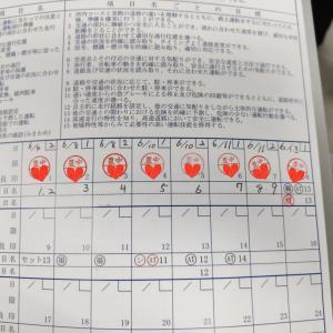 普通自動二輪持ちおっさんの普通自動車(MT)免許取得日記 〜2段階 9時間目~