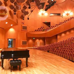 9/21ピアノ演奏会 2枠空きが出ました♪♪
