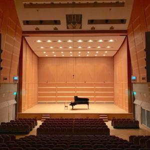 【参加者募集】ホールピアノ練習会のお知らせ♪♪