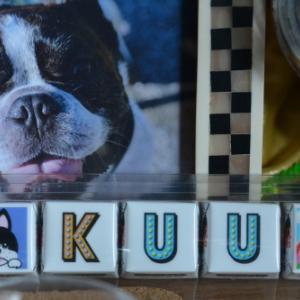 今年もKUUのデコチョコ
