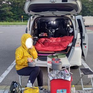 青森県車中泊の旅②