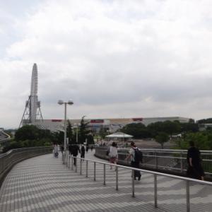 あの大阪万博・太陽の塔の内部はこんな風になっていた