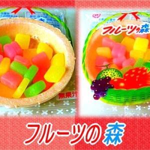 【共親製菓】 フルーツの森