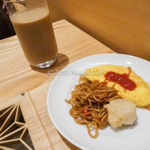 久しぶりの台湾、福岡ラウンジとエバービジネス機内食