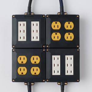 オヤイデの電源タップ「OCB-1シリーズ」を比べてみました。【直営店限定モデル含め6種、一斉比較】