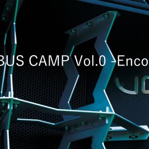 INCUBUS CAMP Vol.0 -Encounter-
