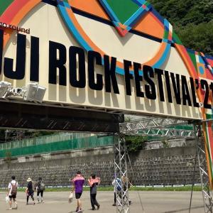 OYAIDE meets FUJI ROCK FESTIVAL '21【レポート】