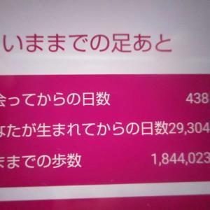 江戸を発ち 歩き重ねて 大阪へ  バーチャルウオーク 生まれてから29.304日目
