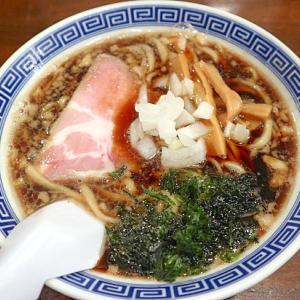 4年ぶり  #麺道はなもこし {福岡市中央区}